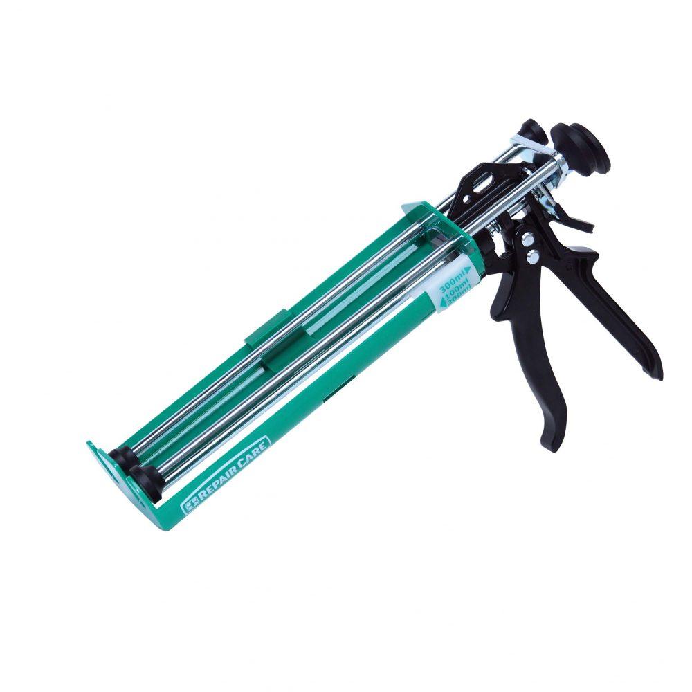Heavy Metal dosign gun dry flex