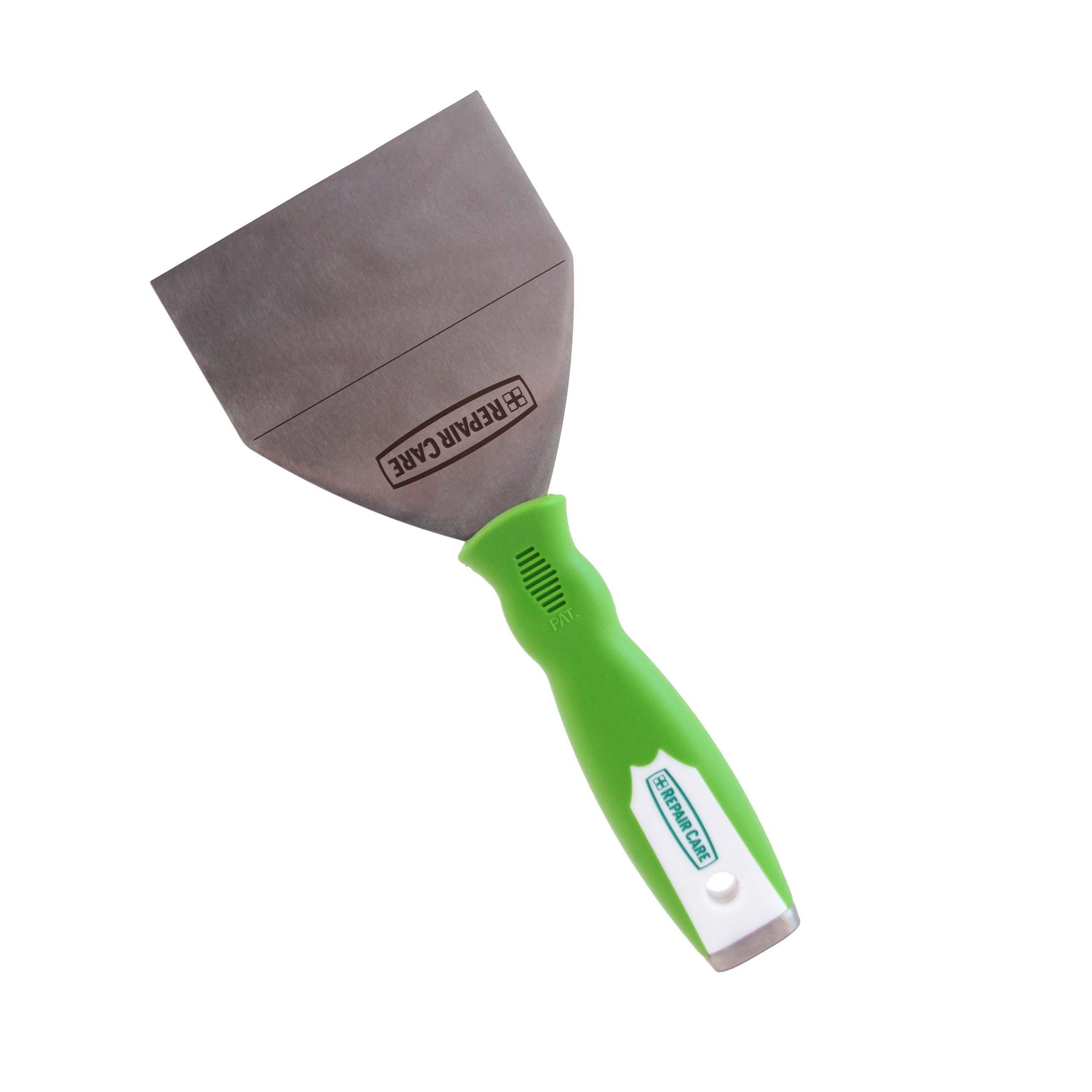 Easy Q modelling knife 10 cm stainless steel