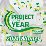 Project of the Year Winners 2021