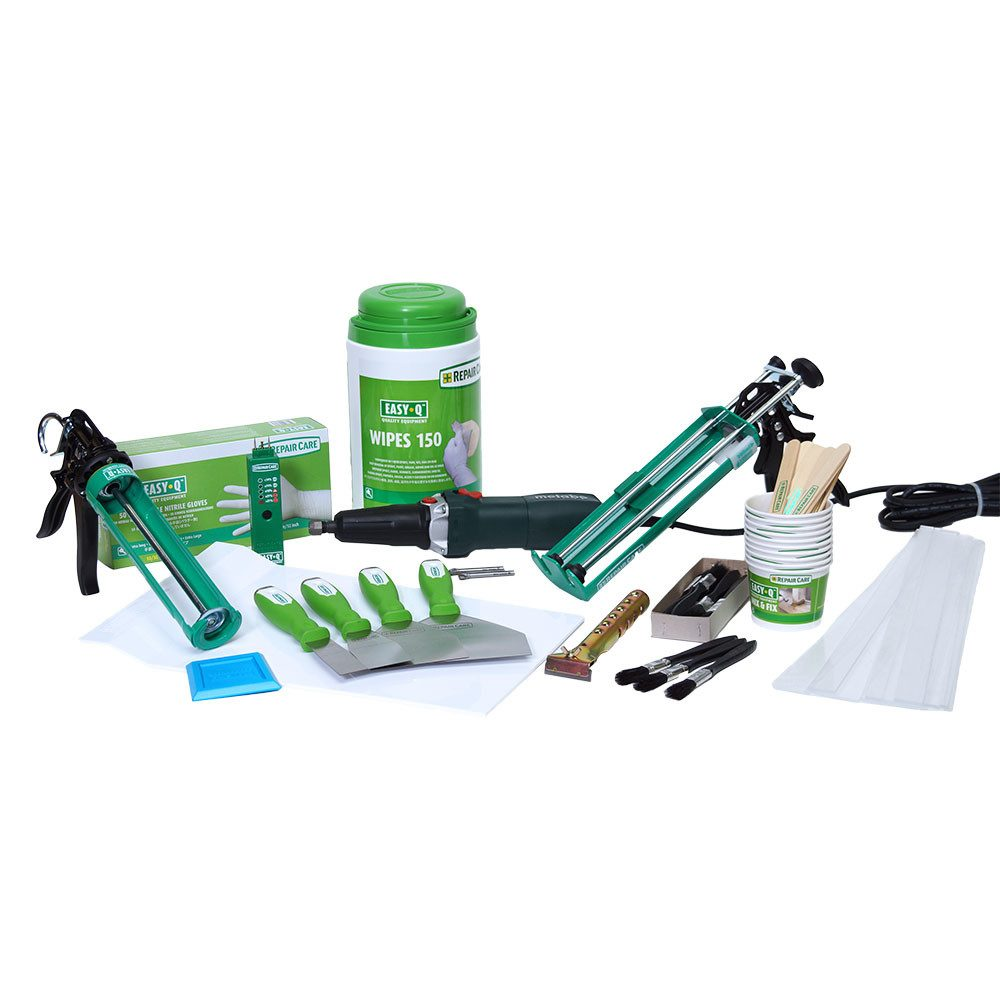 Repair Care Specialist Pack